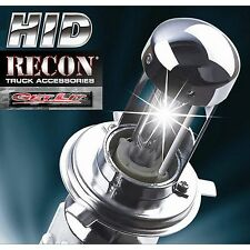 RECON 264H16HID H16 9009 5202 5201 Off Road Lights 35w High Intensity Bulb HID