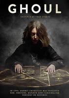 Ghoul (DVD, 2015)