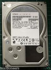 """Hitachi HDS722020ALA330 2TB 7200RPM SATA 0F10311 3.5"""" Hard Drive JPK3MA FW: 3MA"""