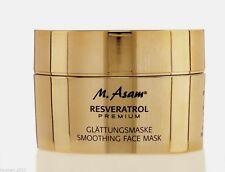 M. Asam Gesichtspflege-Produkte