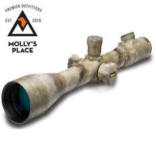 Millett BK81001A, 4-16x50 Tactical Riflescope, ATAC Camo w/ Illuminated Mil-Dot