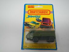 Matchbox SuperFast Personnel Carrier No. 54 (7)