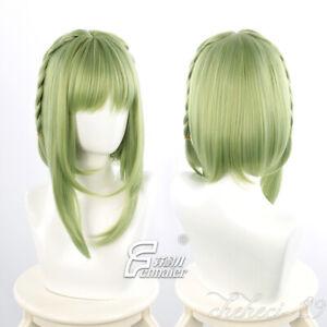 Toilet-Bound Jibaku Shounen Hanako-Kun Nanamine Cosplay Wig Cosplay Costume Hair