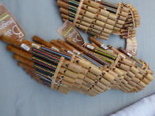33 x wooden instruments