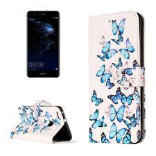 FUNDA CARCASA FLIP COVER CASE PARA SMARTPHONE Huawei P10 Lite HWE-43