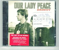(HJ555) Our Lady Peace, Gravity - 2002 CD