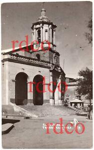PARRAL Chihuahua, El Santuario; Mexico