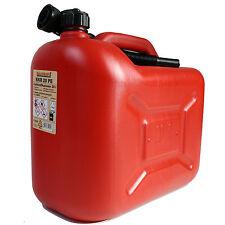 Kraftstoffkanister KKR20PE 20 Liter ROT Benzinkanister 20L UN Diesel-Kanister