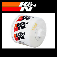 K&N Performance Gold HP-1011 Oil Filter - K and N Original High Flow Part