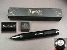 Kaweco Skyline Sport Kugelschreiber in schwarz neu #