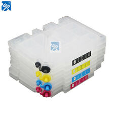 GC21 Refillable Ink Cartridge for Ricoh GX3050 2500 2050N 3000 5050N GX3000