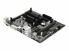 ASRock D1800M Intel J1800 Integrated CPU Ddr3 Micro ATX Motherboard
