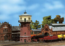 * Faller 222145 Water Tower 'sussenbrunn' Era II HO Scale