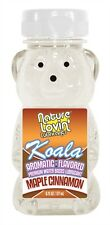 Koala Maple Cinnamon Flavored Lubricant 6 Oz Nature Lovin Aromatic Personal Lube