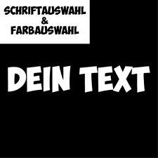 Wunschtext ✔ 20cm ✔ Farbauswahl ✔ Tuning Aufkleber ✔ Fun Sticker ✔ Auto ✔ JDM ✔