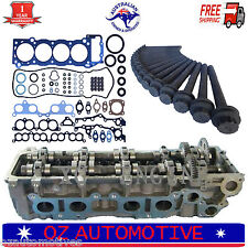 TOYOTA HILUX LANDCRUISER PRADO 3RZ-FE 8 PORT FULLY ASSEMBLED CYLINDER HEAD KIT