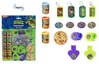 Teenage Mutant Ninja Turtles Party Supplies 48 Pc MEGA FAVOUR PINATA FILLER