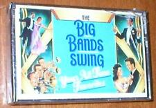 The Big Bands Swing - Your All-Time Favorites, Tape 4 - New Cassette Album