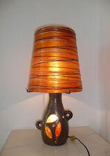 Lampe Vintage Accolay des Années 60's