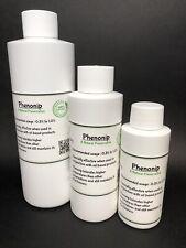 PHENONIP Preservative - Natural Lotions Creams Liquid Soaps Shampoos Cosmetics