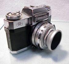 Zeiss Contaflex Contina 50mm Hood | 28.5mm (1110) | New | NOS | $34 |