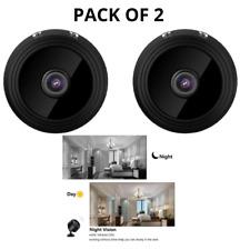 Wifi Mini IP Outdoor Camera Night Vision Micro Camcorder Surveillance Security