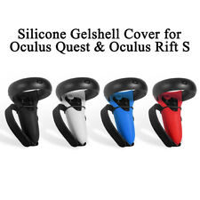 Silicone Controller Grip Cover for Oculus Quest & Oculus Rift S
