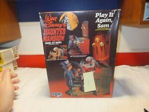 MPC Disney Haunted Mansion Play It Again Sam 1-5052 1974 Sealed Inside