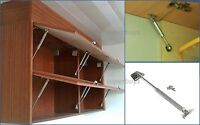 Kitchen Cabinet Door Open Close Lift Pneumatic Support Hydraulic Gas Spring Stay
