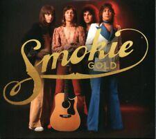 Smokie: Gold    (3 CD's)