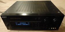 RARE! Sony STR-GX900ES Receiver Tri-Amp 5.1 Channel 500 Watt READ!