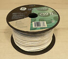 General Electric Cat 3 Station Wire TL26365 CMX Indoor/Outdoor 250FT 4-Wire