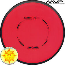 Mvp Neutron Switch Red 172g