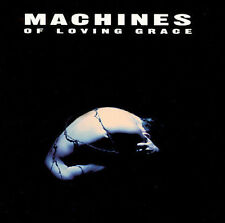 Concentration by Machines of Loving Grace (CD, Jun-1997, Mammoth)