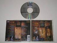 Funky Métal / ( Irs 986.951) CD Album