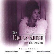 The Della Reese Collection, Reese, Della, Good Original recording reissued