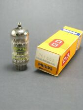 1 tube electronique PHILIPS RTC PCF802 /vintage valve tube amplifier/NOS  -