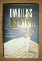 DAVID LISS - L'APPRENDISTA - 2000 TROPEA (VD)