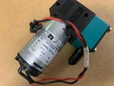 1pc Knf Pml5161 Nf30 Dc12v 119w Vacuum Pump Resistant Submerged Pump M2307 Ql
