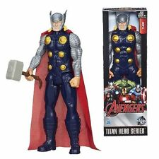 THOR AVENGERS 12 pollici Action figure Titan Hero Series MARVEL / LICENZA HASBRO