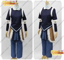 Korra from The Legend Of Korra Cosplay Costume MM01