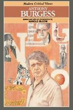Anthony Burgess (Paperback or Softback)
