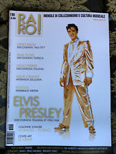 RARO! 190 Magazine about discography ps ELVIS PINK FLOYD Beatles Paoli Grandi