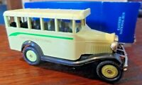 CORGI CAMEO COLLECTION - BEDFORD EASTERN NATIONAL BUS - WITH BOX