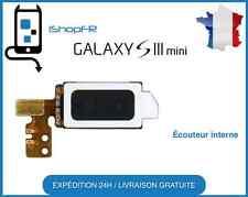 Nappe Module Ecouteur Interne  Galaxy S3 Mini i8190
