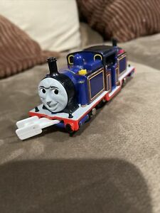 Thomas and Friends Train TOMY Trackmaster Mighty Mac Engine *Read