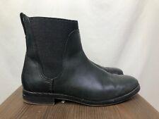 Timberland Mirrorfit Defender Repellent Ankle Black Boots Bootie Women 8.5