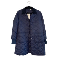 Barbour NEW Jedbourgh Quilt Jacket High Fashion Luxury Women's Coat Fall Winter