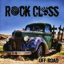 Rock Class - Off Road - CD NEU