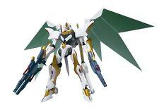 Robot Spirits Side KMF Code Geass  Lancelot Albion Figure Bandai JAPAN F/S J4663